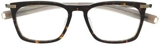 Dita Eyewear LSA-403 square frame sunglasses