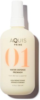 Aquis Defense Pre-Wash