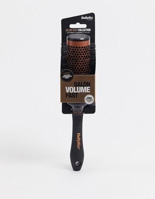 Babyliss Copper Vented Large Bristle Brush 44mm