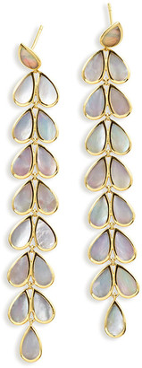 Ippolita 18K Polished Rock Candy Drop Earrings