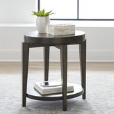 Griffiths End Table Brayden Studio