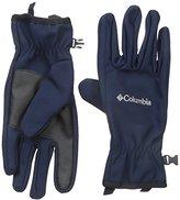 Columbia Men's Ascender Softshell Glove