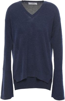 Pringle Melange Cashmere Sweater