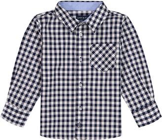 Andy & Evan Boy's Cotton Button-Down Shirt, Size 2-14
