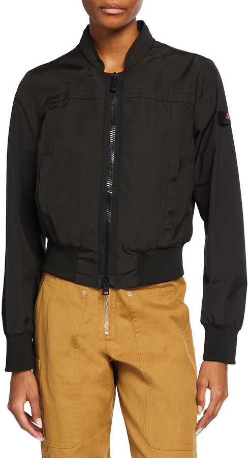 Thumbnail for your product : Peuterey Gilac Bomber Jacket