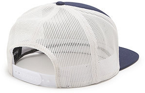 Brixton Route Mesh Trucker Hat