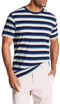 Barney Cools B.Schooled Stripe Regular Fit Tee Shirt