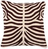 Eichholtz Pillow Zebra Brown