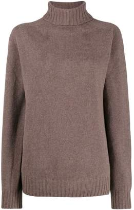 Officine Generale turtle neck jumper
