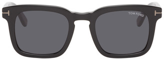 Tom Ford Black Dax Sunglasses