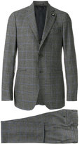 Lardini - classic two-piece suit
