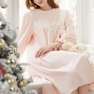 Pink Label Amelia Maxi Nightgown