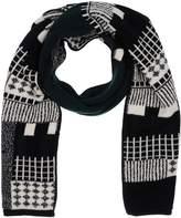 Paolo Pecora Oblong scarves - Item 46527108