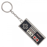 Nintendo Controller Key Chain