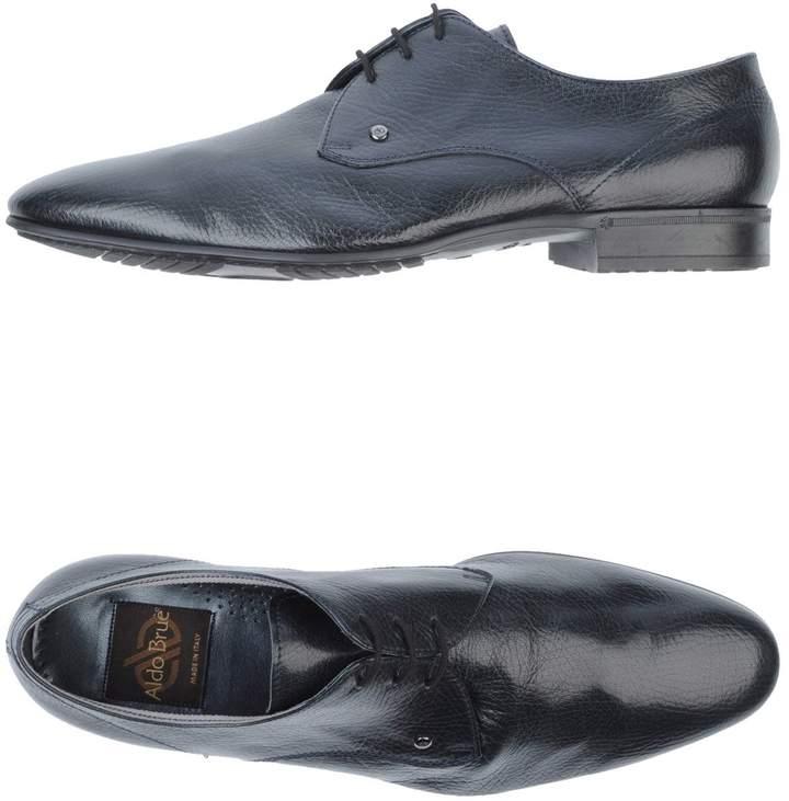 Aldo Brué Lace-up shoes