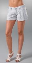 Seaton Linen Short