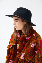 Brixton Tiller III Wide Brim Hat