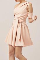 Finders Keepers Oblivion Mini Dress