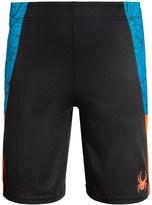 Spyder Side-Webbing Shorts (For Big Boys)