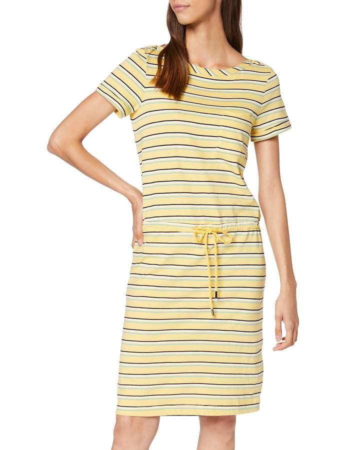 Tom Tailor Casual Women's Minikleid Dress
