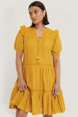 MANGO Pasion Dress