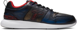 Toms x Marvel Leather Sneaker