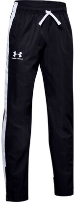 Under Armour Boys Woven Track Pants