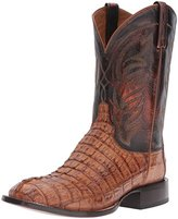 Lucchese Men's Landon Western Boot