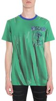 Moschino Shadows Print T-shirt