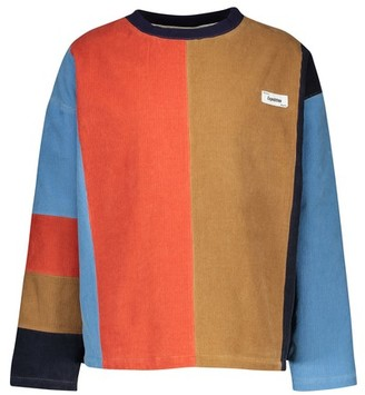 Kenzo Top with patches