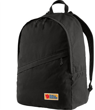 Fjallraven Verdag Backpack Black