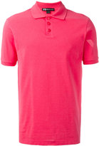 Y-3 classic pique polo shirt - men - Cotton - S