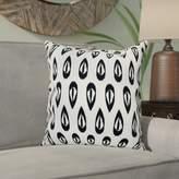Mistana Bridgehampton Outdoor Throw Pillow