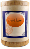 Smallflower Organic Chinese Lapsang Souchong Tea by 3.5oz Loose Herb)