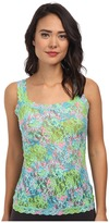 Hanky Panky Loves Lilly Pulitzer® Checking In Unlined Cami
