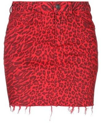 Current/Elliott Mini skirt