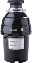 GE 1 HP Continuous-Feed Garbage Disposer - Non-Corded - GFC1020V