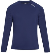 2XU X-Vent long-sleeved performance T-shirt