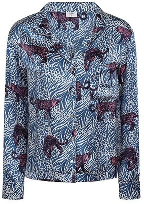 Mercy Delta - Vyne Jaguar Shirt - Small