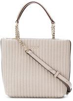 Donna Karan Mini Shopper tote - women - Lamb Skin - One Size