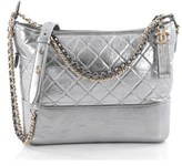 Chanel Pre-owned: Gabrielle Hobo Quilted Aged Calfskin Medium.