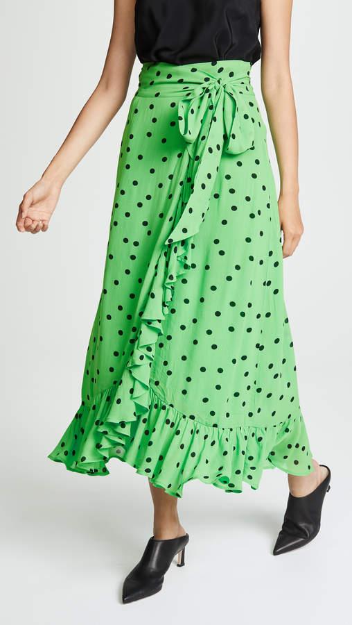 Ganni Dainty Skirt