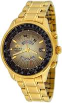 Orient #CEU07004U Men's Multi Year Calendar Automatic Watch