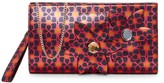 Trina Turk Honolulu Clutch