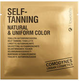 Comodynes NEW Natural Self-Tanning Face Wipes