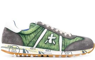 Premiata Lucy Var 4574 sneakers