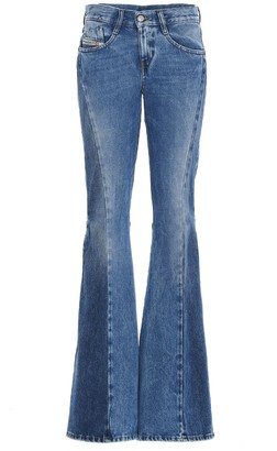 Diesel D-Ferenz 009JD Jeans