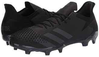 adidas Predator 20.2 Fg (Active Red/Footwear White/Core Black) Men's Shoes