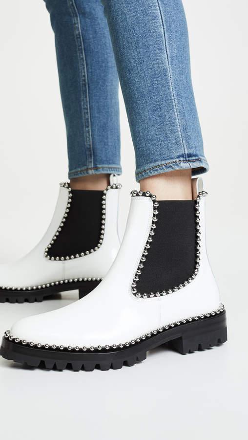 Alexander Wang Spencer Boots