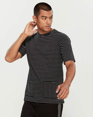 NATIVE YOUTH Weekend Striped Tee